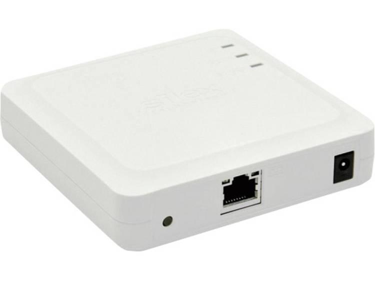 Silex Technology BR-300AN WiFi ontvanger 1 poort