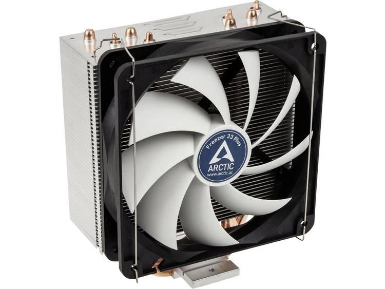 Arctic Freezer 33 CPU-koellichaam met ventilator