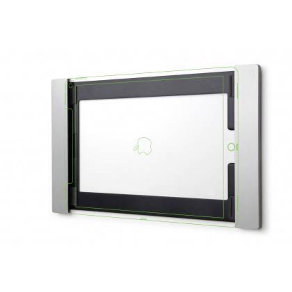 Smart Things s13 s iPad väggfäste Silver Passar till Apple: iPad Pro 12.9 (1.Generation) , iPad Pro 12.9 (2.Generation)