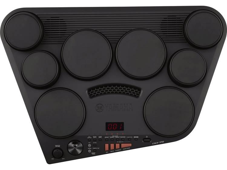 Yamaha Elektrische drum Zwart incl. drumstokken