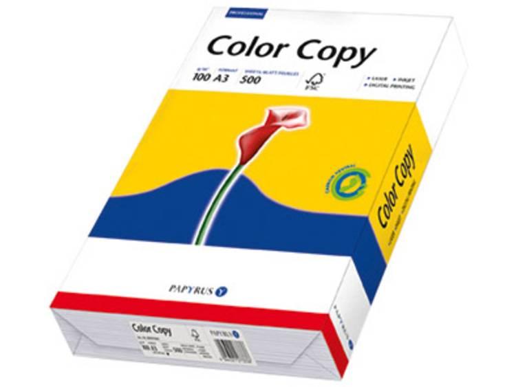 Papyrus Color Copy Laserprintpapier DIN A3 100 g/m² 500 vellen Wit
