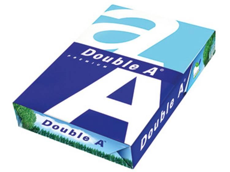 Printpapier Double-A PREMIUM A4 1553989 DIN A4 80 g/m² 500 vellen Wit