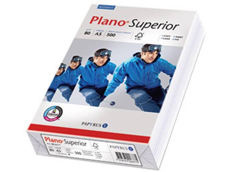 Printpapier Papyrus PLANO® Superior A5 88026798 DIN A5 80 g/m² 500 vellen Wit