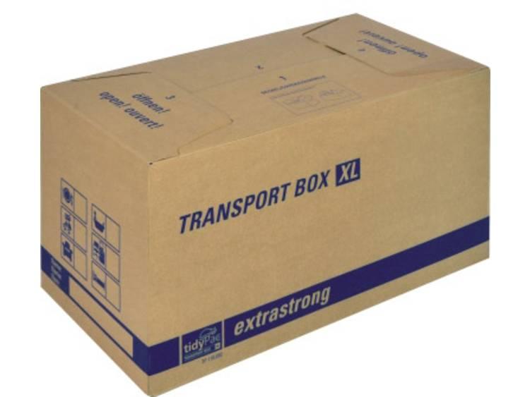tidypac (b x h x d) 69 x 37 x 36 cm Draagvermogen (max.): 30 kg Golfkarton 1 stuks