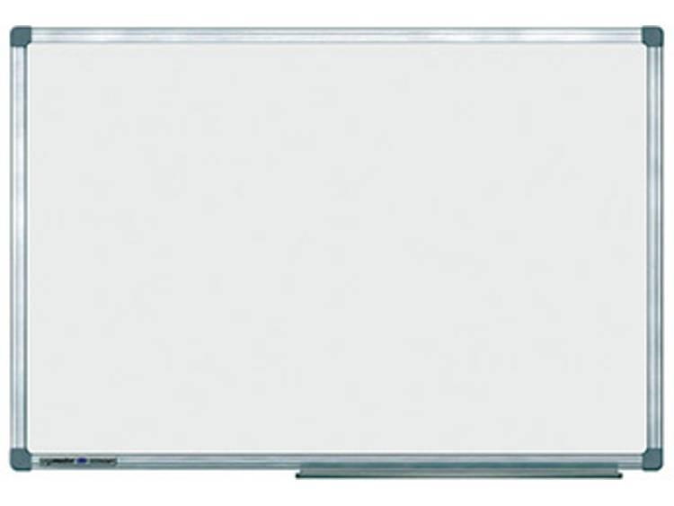 Legamaster Whiteboard Economy 90 x 60 cm (b x h) wit gelakt