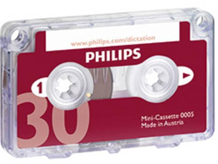 Philips LFH0005/60 Opnameduur (max.) 30 min.