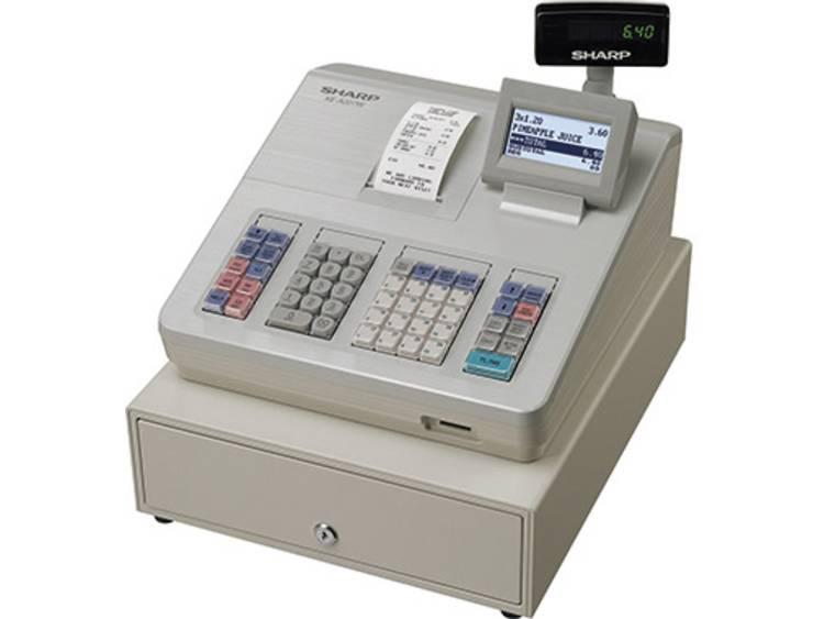 Sharp XE-A207W Kasregister Wit