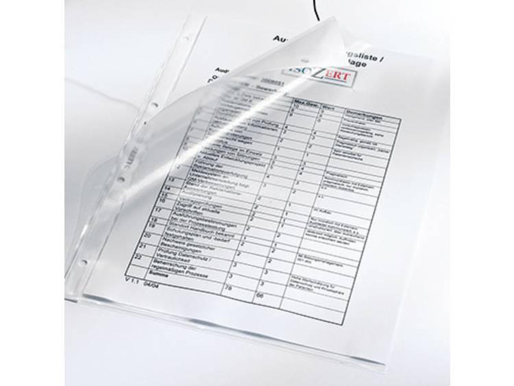 Leitz Showtassen 4784 Polypropyleen 0.13 mm Transparant 47840003 1 stuks