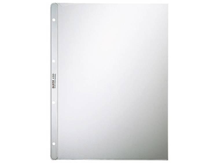 Leitz Showtassen 4700 DIN A4 Polypropyleen 0.13 mm Transparant 47000003 1 stuks