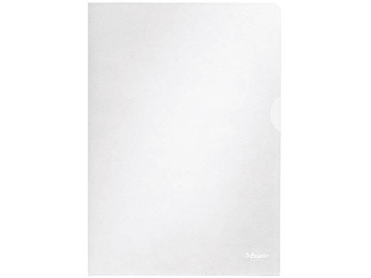 Esselte Polypropyleen 0.11 mm Transparant 54832 100 stuks