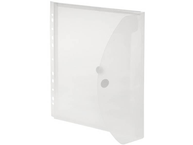 FolderSys 1554254 Transparant 10 stuks