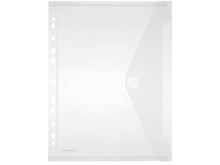FolderSys 1554255 Transparant 10 stuks