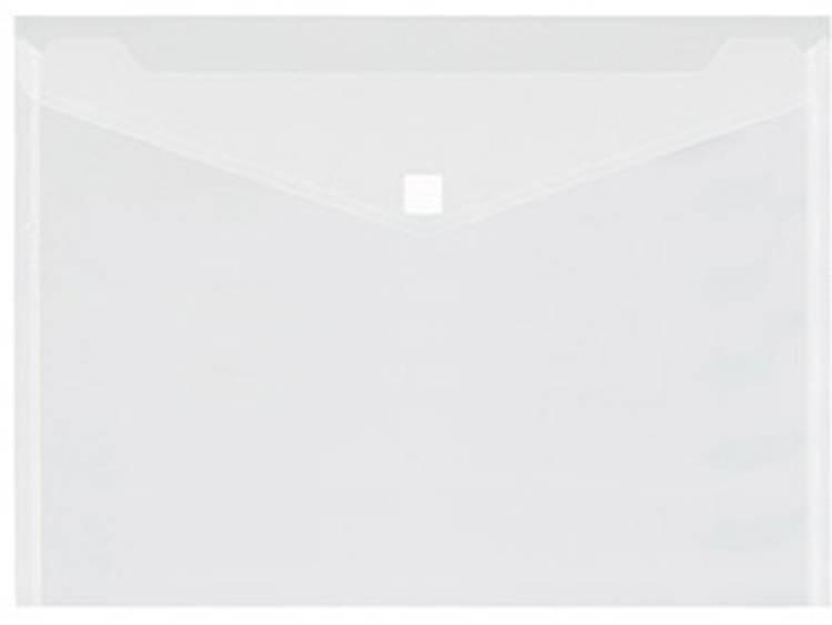 Soennecken 1554359 Transparant 5 stuks