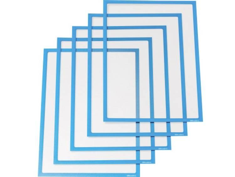 Ultradex 889007 Blauw 5 stuks
