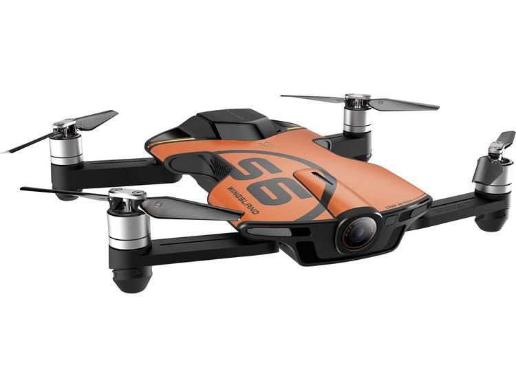 Wingsland S6 Drone RTF Foto / video