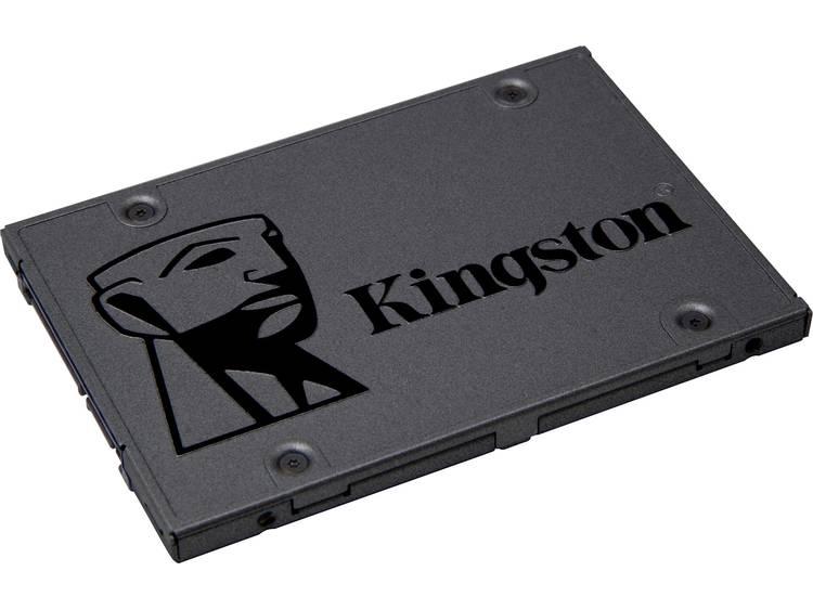 Kingston SSDNow A400 SSD harde schijf (2.5 inch) 240 GB Retail SA400S37/240G SATA III