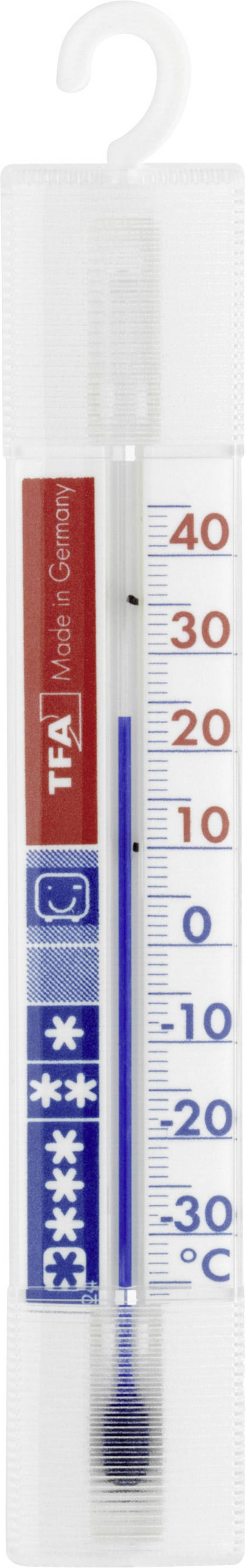 TFA 14.4000 Koelkast- vriesthermometer