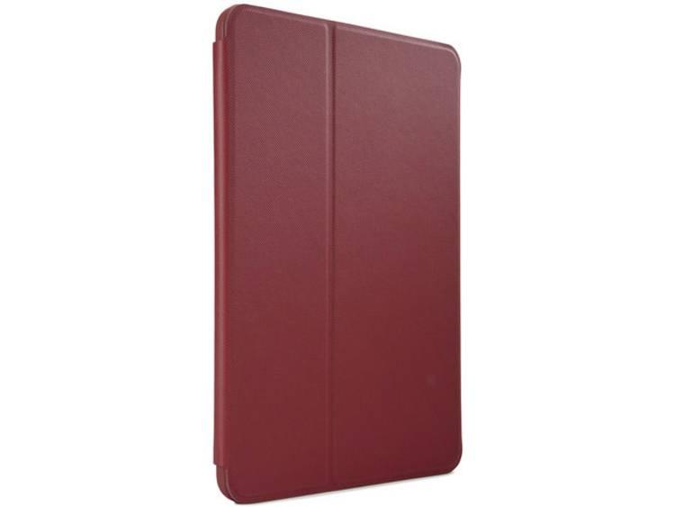 case LOGIC® iPad Cover / hoes Bookcase Geschikt voor Apple: iPad Air 2, iPad Pro 9.7, iPad 9.7 (maart 2017), iPad 9.7 (maart 2018) Rood