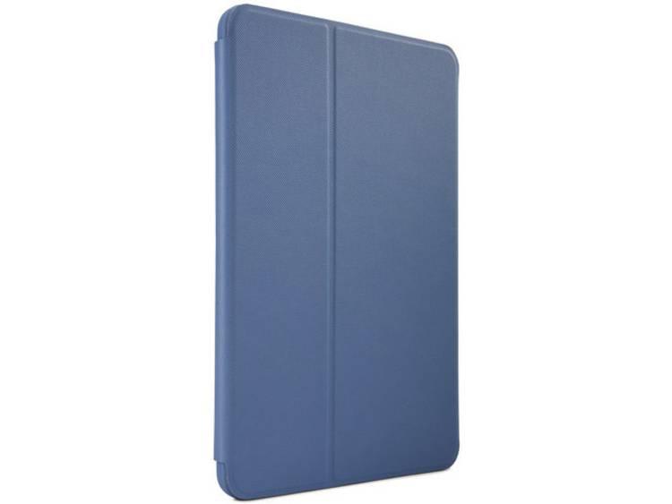 case LOGIC® iPad Cover / hoes Bookcase Geschikt voor Apple: iPad Air 2, iPad Pro 9.7, iPad 9.7 (maart 2017), iPad 9.7 (maart 2018) Blauw