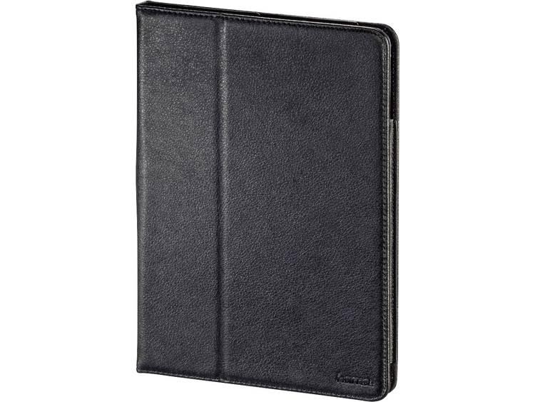 Hama Bookcase Model-specifieke tablethoes Apple iPad 9.7 (maart 2017), iPad 9.7 (maart 2018) Zwart
