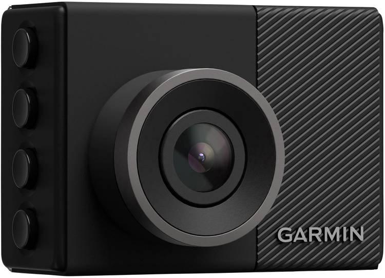 Garmin Dash Cam 45W Dashcam Accu. Botswaarschuwing. Display. Rijstrookassistent