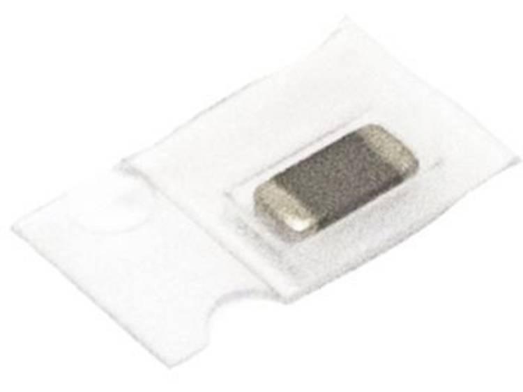 Thermistor NTC 100K SMD 10% 2-PIN 1206 Geschikt voor (3D printer): Velleman K8200