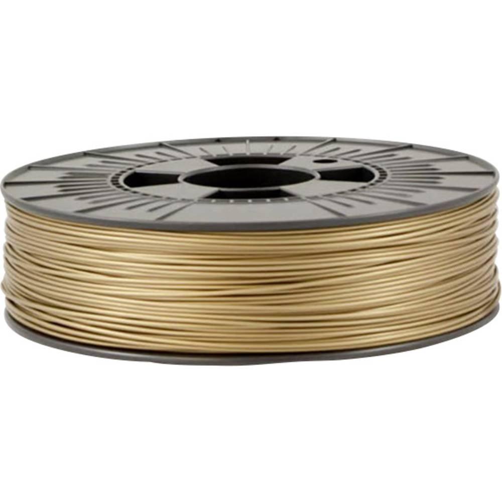 Velleman PLA175BG07 3D-skrivare Filament PLA-plast 1.75 mm 750 g Brons 1 st