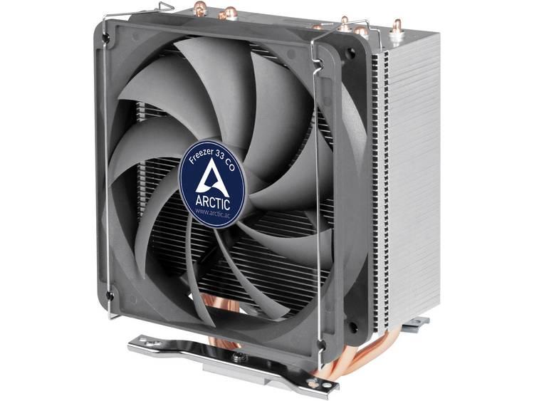 Arctic Freezer 33 CO CPU-koellichaam met ventilator