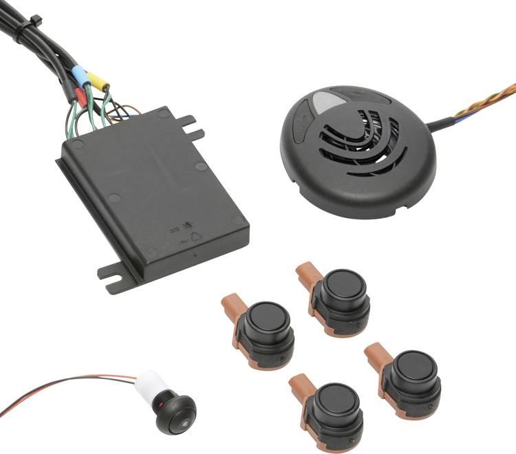 Dometic Group MagicWatch WPS900F Draadloze parkeersensoren Voorkant akoestisch
