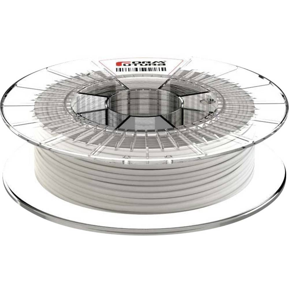 Formfutura 285STONEFIL-CON-0500 3D-skrivare Filament PLA Compound 2.85 mm 500 g Betonggrå StoneFil 1 st