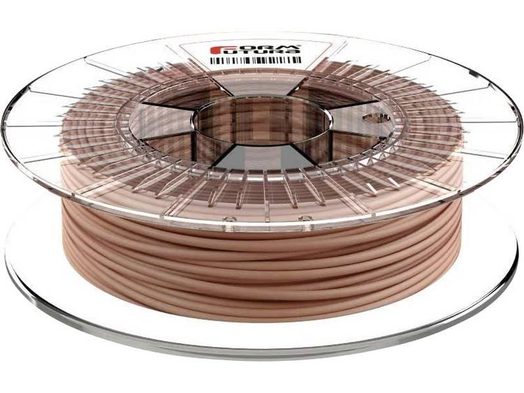 Filament Formfutura 175STONEFIL-TERRA-0500 PLA compound 1.75 mm Terracotta 500 g