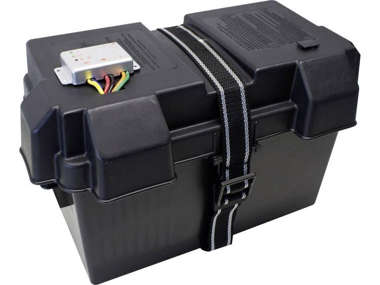 Phaesun Charge Plus Batterijbox (l x b x h) 368 x 200 x 248 mm