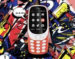Nokia 3310 Dual-SIM mobiele telefoon