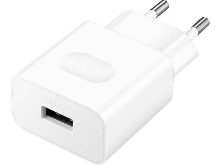 Huawei Quick Charger USB-C HW-059200EHQ White