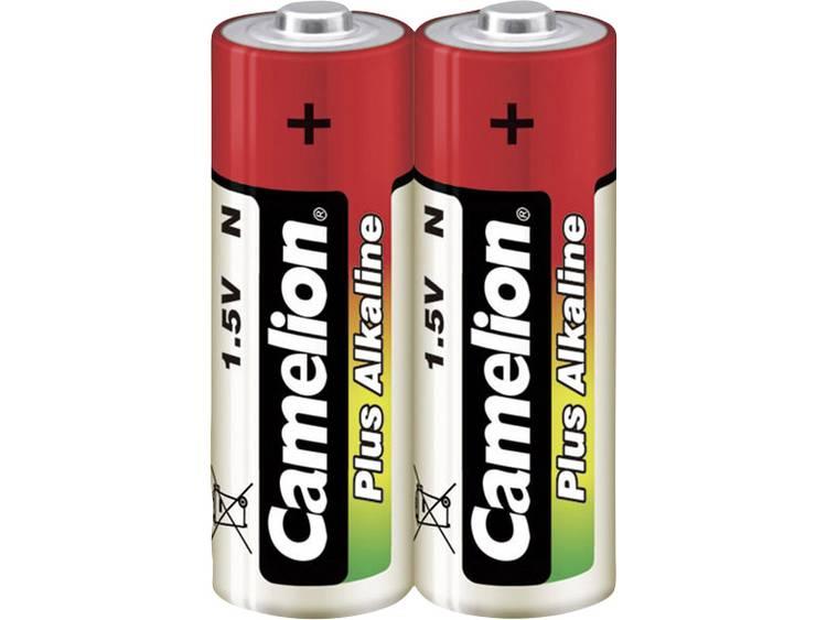 N batterij (lady) Camelion LR1 Alkaline 750 mAh 1.5 V 2 stuk(s)