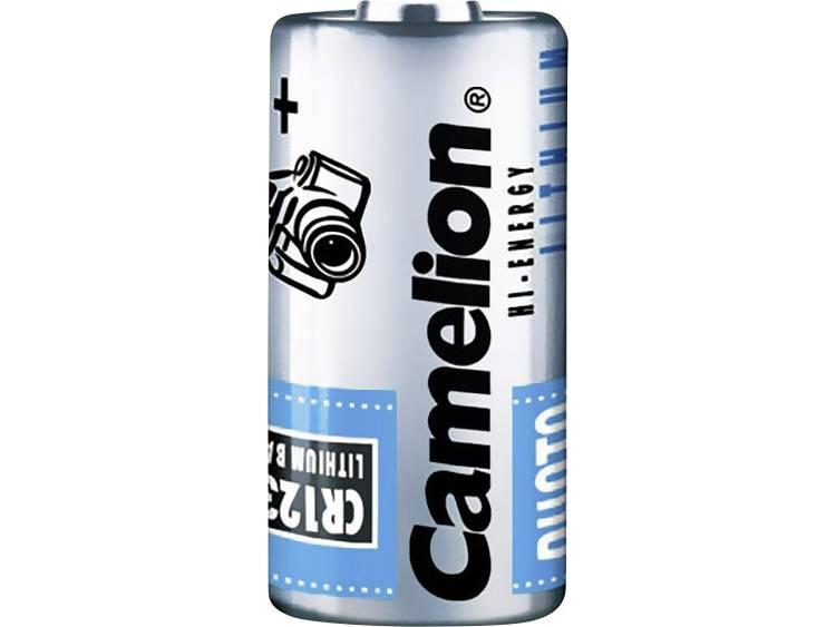 Foto Batterij IEC code: CR123.