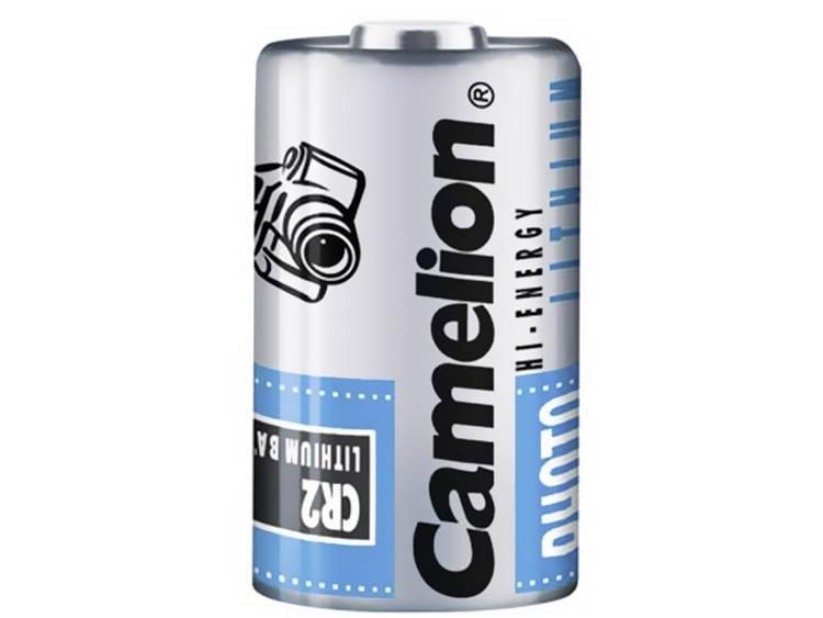 Foto Batterij IEC code: CR2.