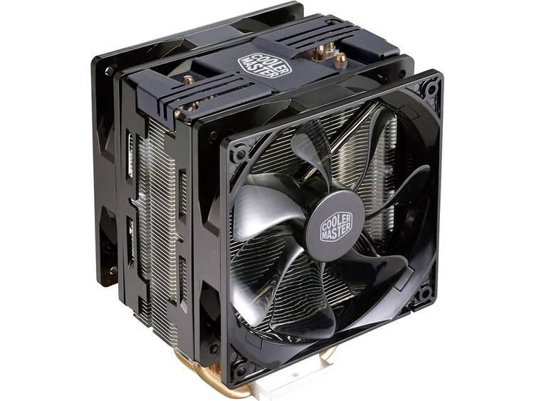 Cooler Master Hyper 212 LED Turbo CPU-koellichaam met ventilator
