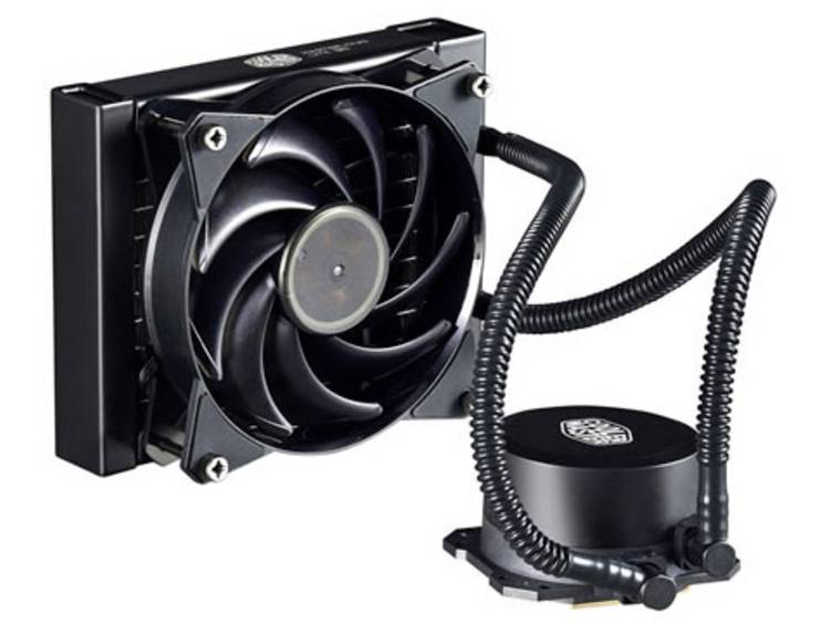 Cooler Master MasterLiquid Lite 120 PC water cooling