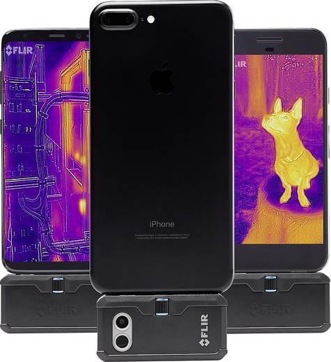 Warmtebeeldcamera FLIR ONE PRO iOS -20 tot +400 °C 160 x 120 pix 8.7 Hz