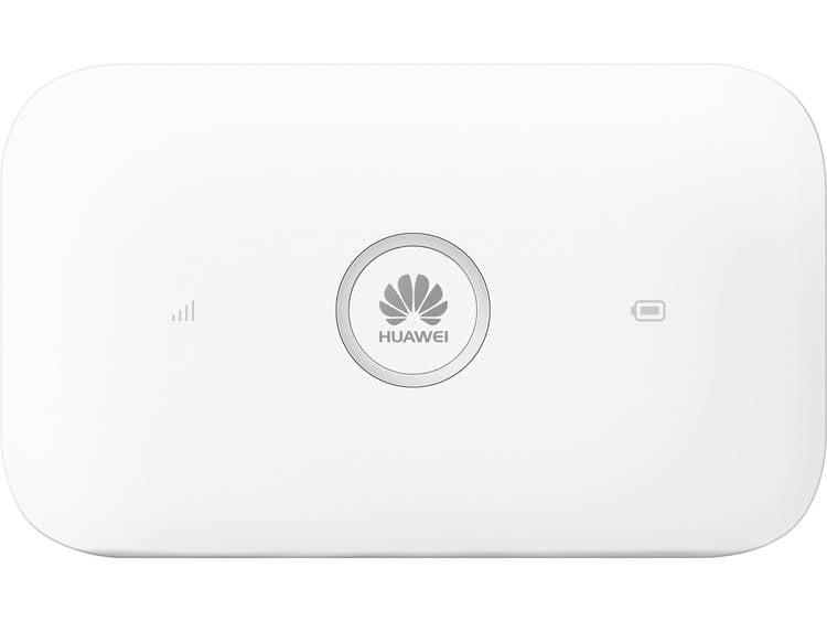 Huawei E5573CS-322 MiFi router