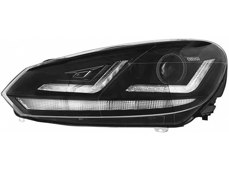 Complete schijnwerper LEDriving® Golf VI XENARC Black Edition LED, Xenon Osram Auto
