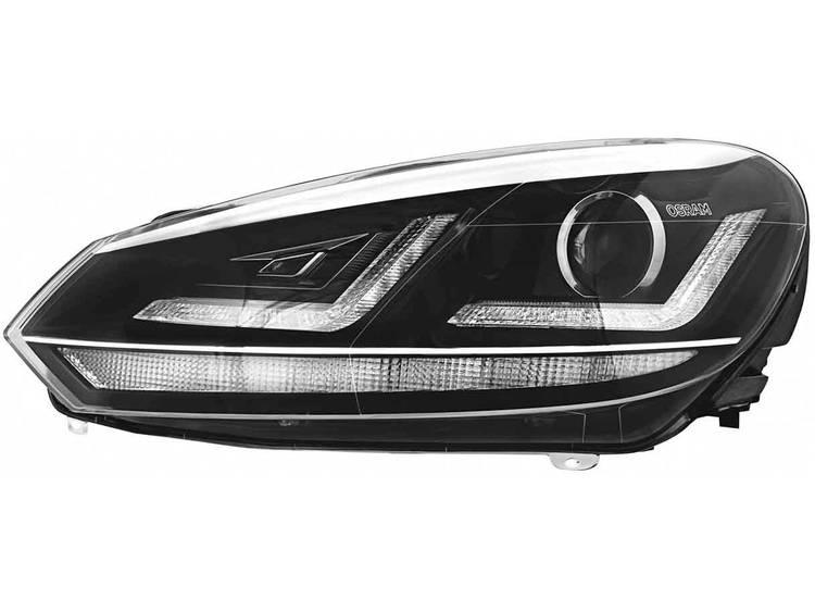Complete schijnwerper LEDriving® Golf VI XENARC Chrome Edition LED, Xenon Osram Auto