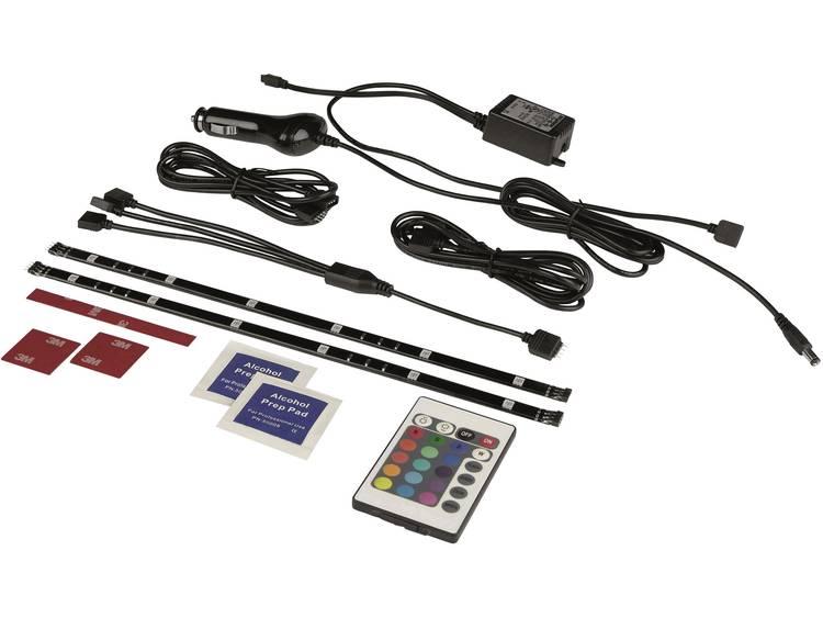 LED interieurverlichting, LED strip LEDambient Tuning Lights Basis Kit OSRAM