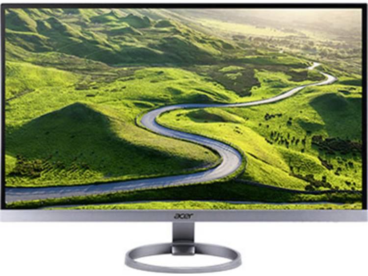Acer H277H LED-monitor 68.6 cm (27 inch) Energielabel A (A+ – F) 1920 x 1080 pix HD 1080 p 4.00 ms VGA, DVI, HDMI IPS LED