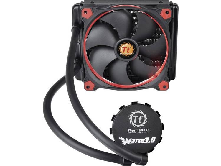 Thermaltake WATER 3.0 RIING RED 140 PC water cooling
