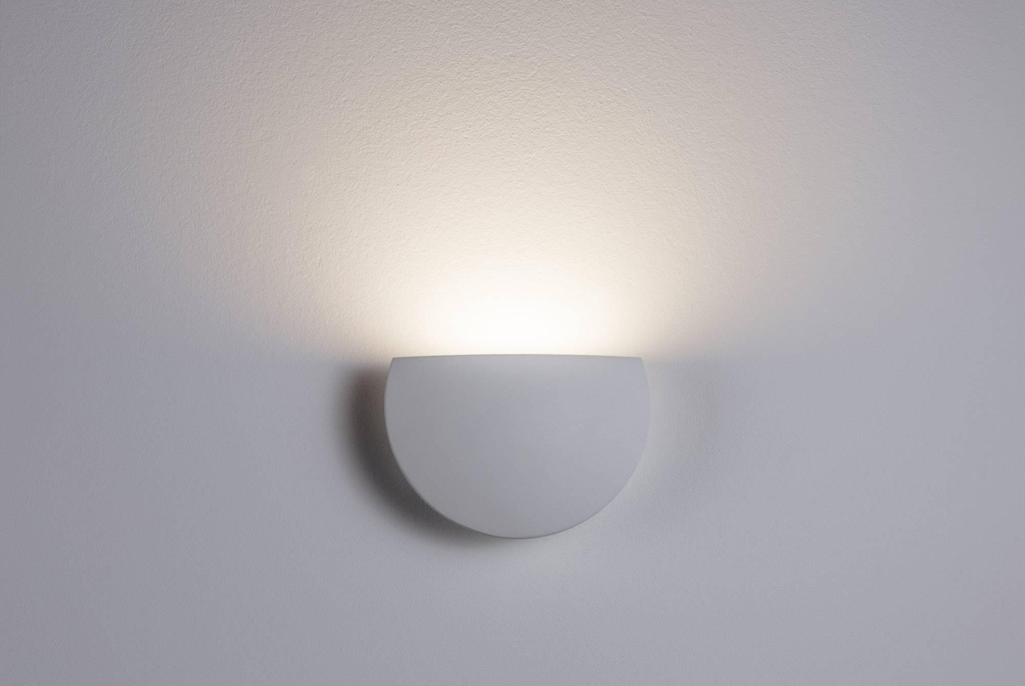 Badkamer Design Wandlamp : Badkamer wandlamp w wit paulmann tulip wit conrad