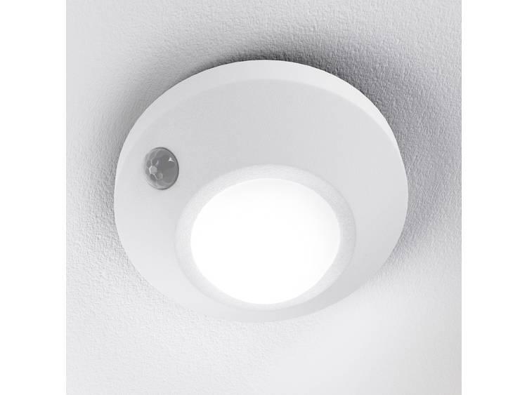 LED LED-nachtlamp met bewegingsmelder Rond Neutraal wit Wit OSRAM NIGHTLUX Ceiling 4058075026599