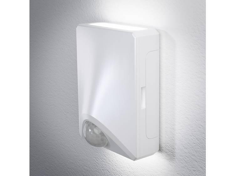 OSRAM DoorLED UpDown White 4058075030633 Buiten LED-wandlamp met bewegingsmelder 1.1 W Neutraal wit