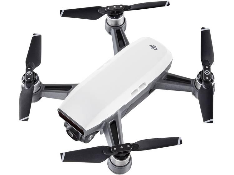 DJI Spark Alpine White Drone RTF Foto / video